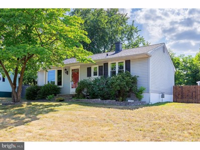 522 Muhlenberg Avenue, Wenonah, NJ 08090 - MLS#: 1002081064