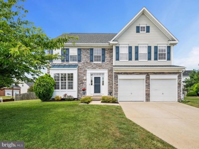 605 Red Court, Frederick, MD 21703 - MLS#: 1002081070