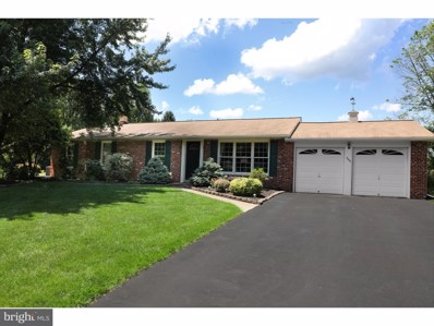 3340 Spruce Drive, Doylestown, PA 18901 - MLS#: 1002081938