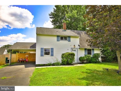 32 Winding Road, Levittown, PA 19057 - MLS#: 1002081954