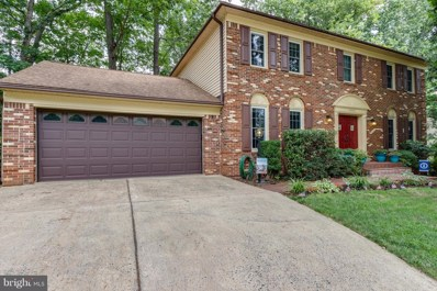 15423 Skyline Drive, Dumfries, VA 22025 - #: 1002082060