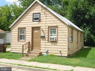 705 Lincoln Terrace, Cambridge, MD 21613 - #: 1002082122