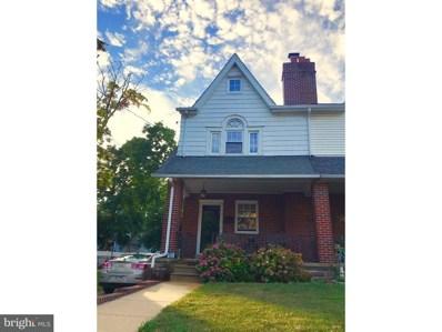 4015 Taylor Avenue, Drexel Hill, PA 19026 - MLS#: 1002082154