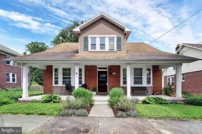 139 N Walnut Street, Spring Grove, PA 17362 - MLS#: 1002082156