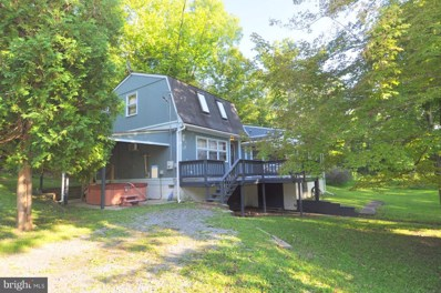 17 Peaceful Place, Great Cacapon, WV 25422 - #: 1002082184