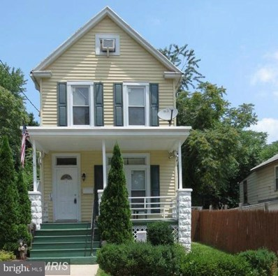 718 Homestead Street, Baltimore, MD 21218 - MLS#: 1002082186