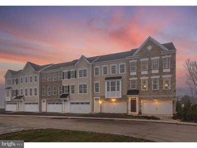 2204 Matts Way UNIT 36, Warrington, PA 18976 - MLS#: 1002082284