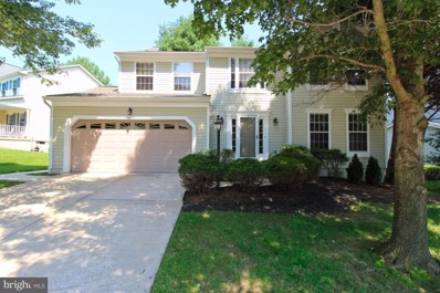 6506 Barley Corn Row, Columbia, MD 21044 - MLS#: 1002082292