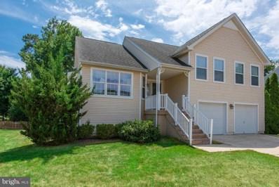 709 Willow Tree Drive, Glen Burnie, MD 21060 - MLS#: 1002082300