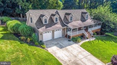 2817 McDuff Drive, Chesapeake Beach, MD 20732 - MLS#: 1002082326