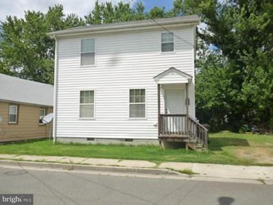 703 Lincoln Terrace, Cambridge, MD 21613 - #: 1002082440