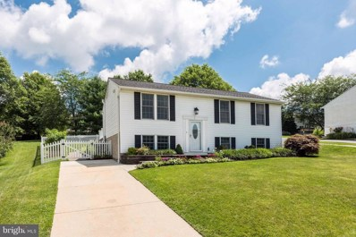 1111 Tall Pines Drive, Westminster, MD 21157 - MLS#: 1002082524