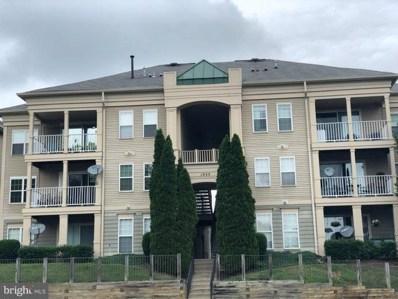 1055 Gardenview Loop UNIT 202, Woodbridge, VA 22191 - MLS#: 1002082552