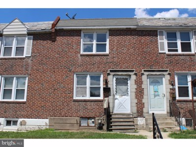 128 W 22ND Street, Chester, PA 19013 - MLS#: 1002082554
