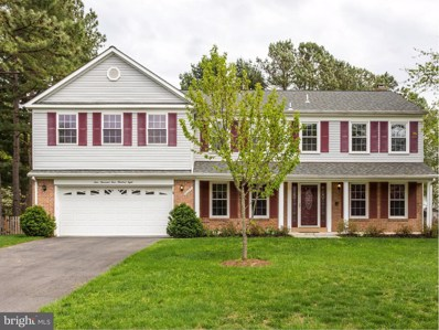 9408 Myra Drive, Great Falls, VA 22066 - MLS#: 1002082598