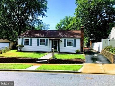 1804 Little Road, Glen Burnie, MD 21061 - MLS#: 1002082660