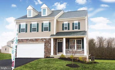 Strathmore Bristol Plan Way, Martinsburg, WV 25402 - MLS#: 1002082668