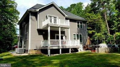 496 Lake Caroline Drive, Ruther Glen, VA 22546 - #: 1002082676