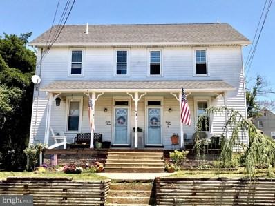 21 & 23 High Street, Stewartstown, PA 17363 - MLS#: 1002082776