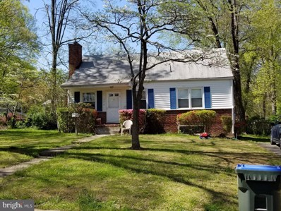 6618 Fisher Avenue, Falls Church, VA 22046 - MLS#: 1002082794