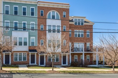 246 Summit Avenue UNIT 19, Gaithersburg, MD 20877 - MLS#: 1002082828