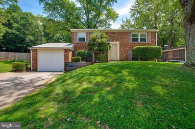 13705 Mayfair Court, Woodbridge, VA 22193 - MLS#: 1002082916