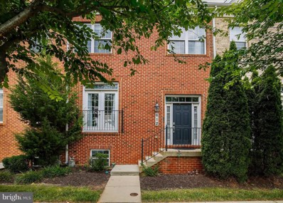 612 Kingfisher Avenue, Gaithersburg, MD 20877 - MLS#: 1002082936