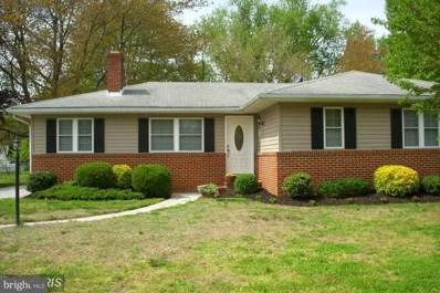 106 Boyd Drive, Annapolis, MD 21403 - MLS#: 1002083030