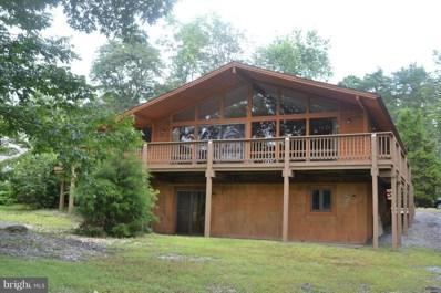 417 Tecumseh Trail, Hedgesville, WV 25427 - #: 1002083142
