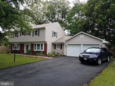 4104 Middle Ridge Drive, Fairfax, VA 22033 - #: 1002083212