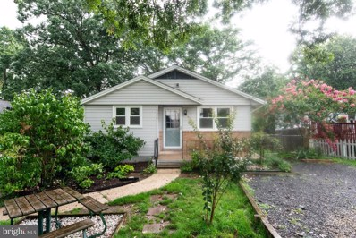 6376 Forest Avenue, Elkridge, MD 21075 - MLS#: 1002083230