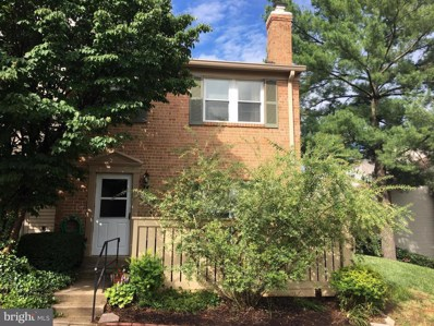11401 Hawks Ridge Terrace UNIT 74, Germantown, MD 20876 - MLS#: 1002083234