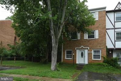 14820 Haymarket Lane, Centreville, VA 20120 - MLS#: 1002083264