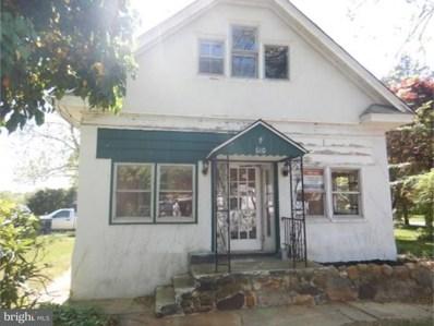 610 Good Intent Road, Blackwood, NJ 08012 - MLS#: 1002083278