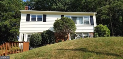 1909 Willow Lane, Woodbridge, VA 22191 - #: 1002083306