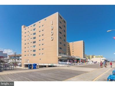 1900 Boardwalk UNIT 802, North Wildwood, NJ 08260 - MLS#: 1002083328
