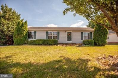 33 Savannah Sparrow Lane, Martinsburg, WV 25405 - #: 1002083354