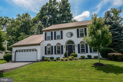 13922 Springstone Drive, Clifton, VA 20124 - MLS#: 1002083416