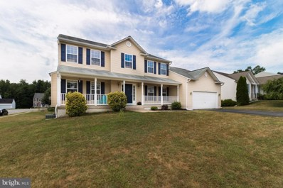 11100 Palladium Way, Fredericksburg, VA 22407 - MLS#: 1002083440