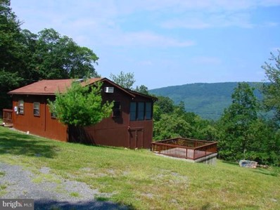 1546 Sparrow Hill Road, Bloomery, WV 26817 - #: 1002083442