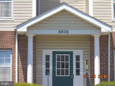 6506 Home Water Way UNIT 302, Glen Burnie, MD 21060 - #: 1002083552