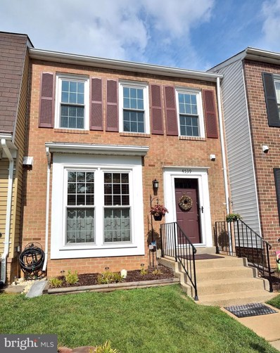 4539 Canary Court, Woodbridge, VA 22193 - MLS#: 1002083596