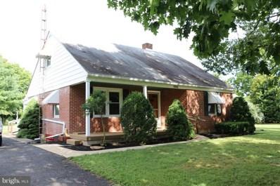 13030 Little Antietam Road, Hagerstown, MD 21742 - #: 1002083646