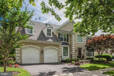 43739 Mink Meadows Street, Chantilly, VA 20152 - MLS#: 1002083696