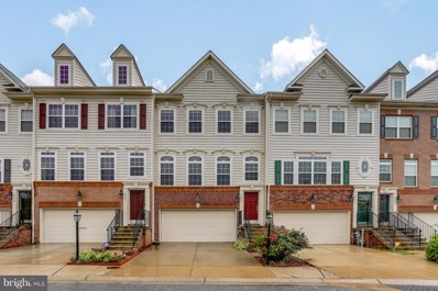 905 Indigo Bunting Lane, Glen Burnie, MD 21060 - MLS#: 1002083722