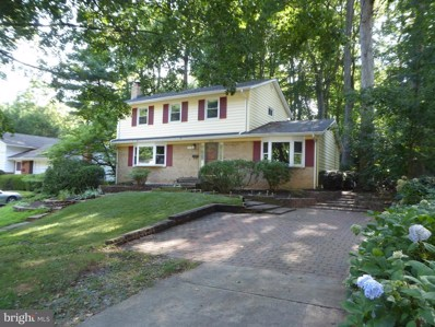 14005 Shippers Lane, Rockville, MD 20853 - MLS#: 1002083790