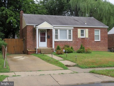 9717 Wichita Avenue, College Park, MD 20740 - MLS#: 1002083818