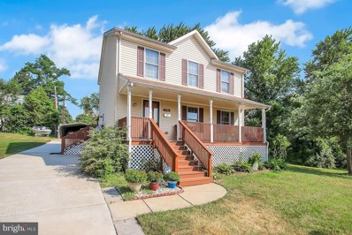 5306 Plainfield Avenue, Baltimore, MD 21206 - MLS#: 1002083866