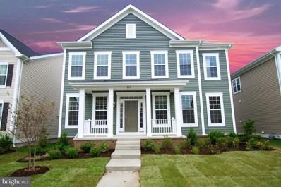 833 Coastal Avenue, Stafford, VA 22554 - #: 1002083874