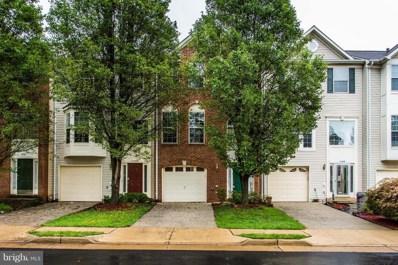 11107 Doubleday Lane, Manassas, VA 20109 - MLS#: 1002083918